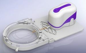 cellfina dispositif